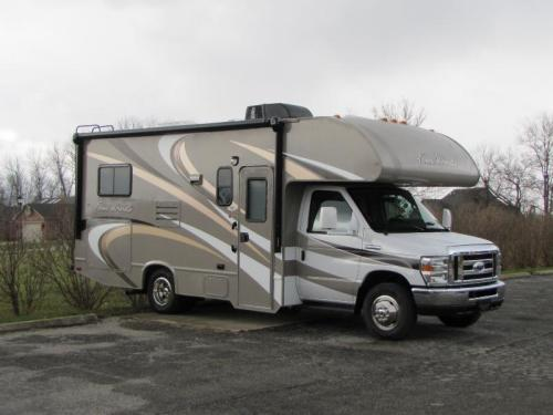 Our new FourWinds 22e
