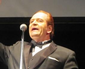 Brian Hoffman as Red Skelton