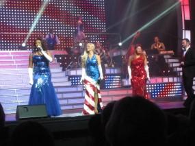 Patriotic Finale