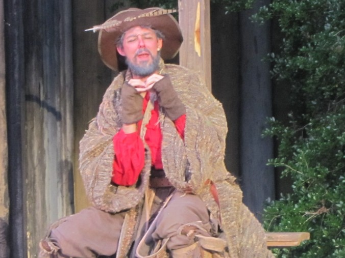 Old Tom (Robert Hooghkirk)