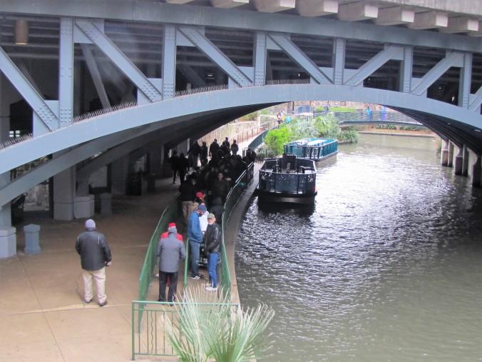 San Antonio River Cruise On New Years Eve Roadtirement